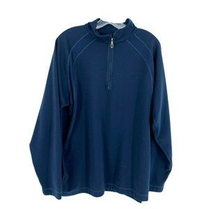Nike Golf 1/4 Zip Pullover Jacket Men's Large Long Sleeve Casual Outdoors